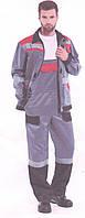 Полукомбинезон с курткой комбинированный КОМБО