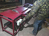 Торцювання для палетної заготовки ПТП-120, фото 5