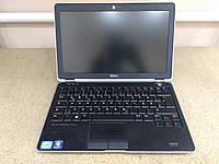 Мощный ноутбук бизнес серии для офиса и дома Dell Latitude E6230 12'' (Лицензия Windows 7 Pro)