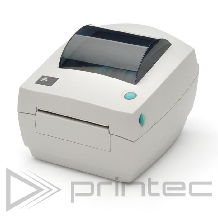 Принтер этикеток Zebra LP2844-Z USB + LAN / Ethernet +  RS-232