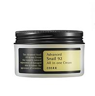 Крем с экстрактом муцина улитки 92% COSRX Advanced Snail 92 All in one Cream