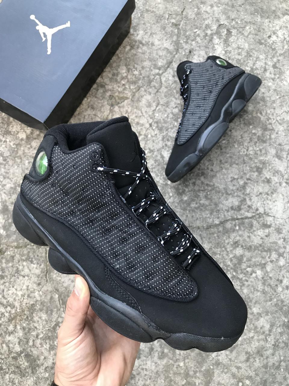 d2b2460d Мужские кроссовки Nike Air Jordan 13 ,Реплика - TopCross в Львове