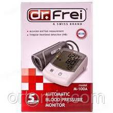 Тонометр автомат DR Frei M-100A (с адаптером)