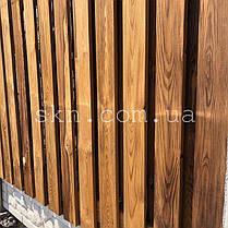 Забор из импрегнированной сосны Делавэр, фото 2