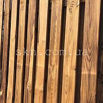 Забор из импрегнированной сосны Делавэр, фото 3
