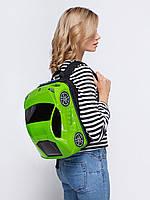 Рюкзак машинка RIDAZ Lamborghini™ Green