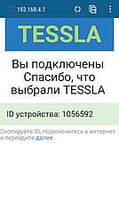 Терморегулятор TESSLA TRW Wi-Fi, фото 3