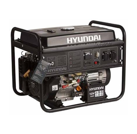 Генератор бензиновый Hyundai HHY 3030FE (3кВт)