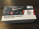 Оригинальное зарядное устройство BMW 5.0A Battery Charger 61432408592, фото 3