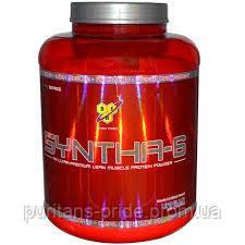 Протеин BSN Syntha 6 2.27g, фото 2