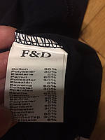 Реглан для мальчика оптом, F&D, 8-16 лет., Арт.WX-2344, фото 5