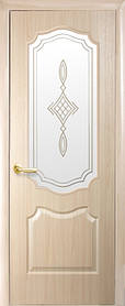 Межкомнатные двери Новый Стиль Фортис Вензель Р1