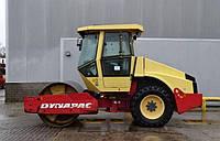 Каток Dynapac CA182D 2005 года, фото 1