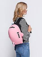 Рюкзак самолетик RIDAZ Аirplane Pink
