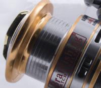 Катушка спининговая GOLDEN LION 3 000 FD /7+1 BB, фото 1