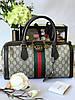 Женская сумка Gucci 'Ophidia GG'  (реплика)