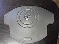 Подушка AirBag под круиз контроль 8200893589 Renault Kangoo