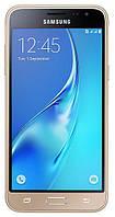 Смартфон Samsung Galaxy J3 2016 (SM-J320HZDDSEK) Gold Гарантия 12 месяцев