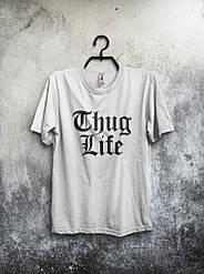 Футболка Chug Life (Чаг Лайф)