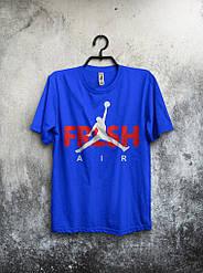 Футболка Jordan Air Fresh (Джордан Аир Фреш)