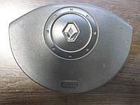 Подушка безопасности водительская AirBag  Renault Kangoo 8200893585