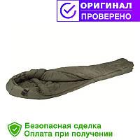 Мешок спальный 2-слойный Mil-tec 3D Hollowfibre olive зимний -20 С (14113601)