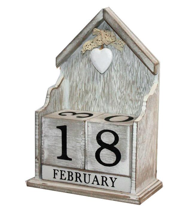 Вечный календарь Из года в год