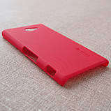 Накладка Nillkin Super Frosted Shield Sony Xperia M2 EAN/UPC: 956473278320, фото 5