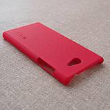 Накладка Nillkin Super Frosted Shield Sony Xperia M2 EAN/UPC: 956473278320, фото 3