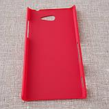 Накладка Nillkin Super Frosted Shield Sony Xperia M2 EAN/UPC: 956473278320, фото 6