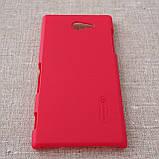 Накладка Nillkin Super Frosted Shield Sony Xperia M2 EAN/UPC: 956473278320, фото 4