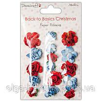 Цветы для декора Back to Basic Christmas Modern