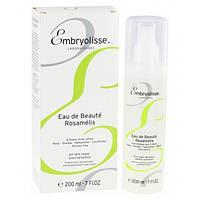 Цветочный тоник-спрей Embryolisse Laboratories EAU DE BEAUTE ROSAMELIS 4 FLOWER 200ML