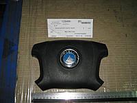 Крышка рулевого колеса (чёрная) Geely CK