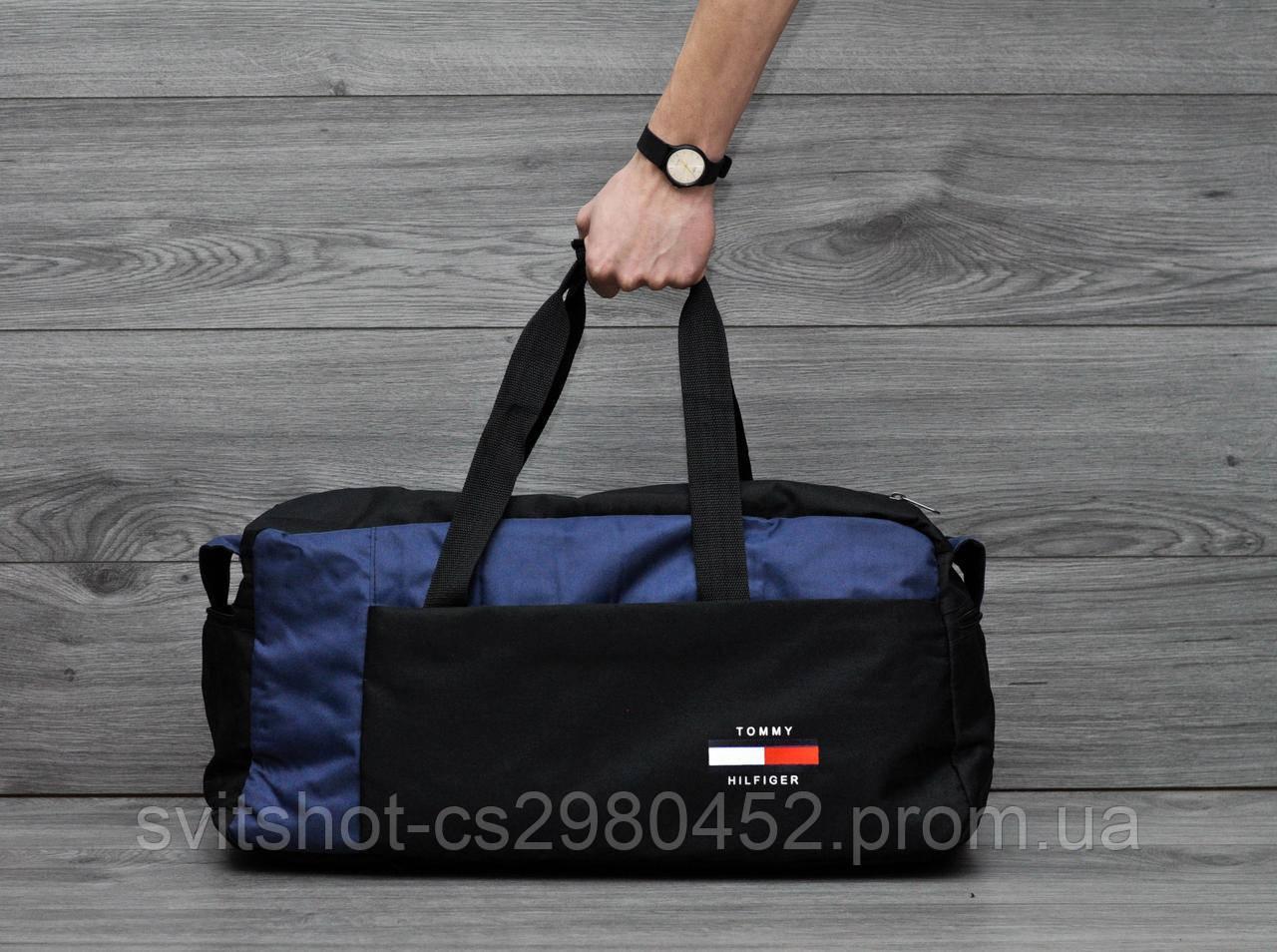 de37617def37 Спортивная сумка Tommy Hilfiger (Томми Хилфигер), Sport Bag - Svitshot.net в
