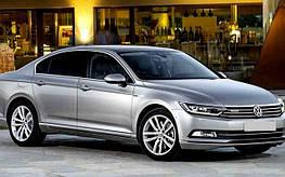 Диски и шины на Volkswagen Passat
