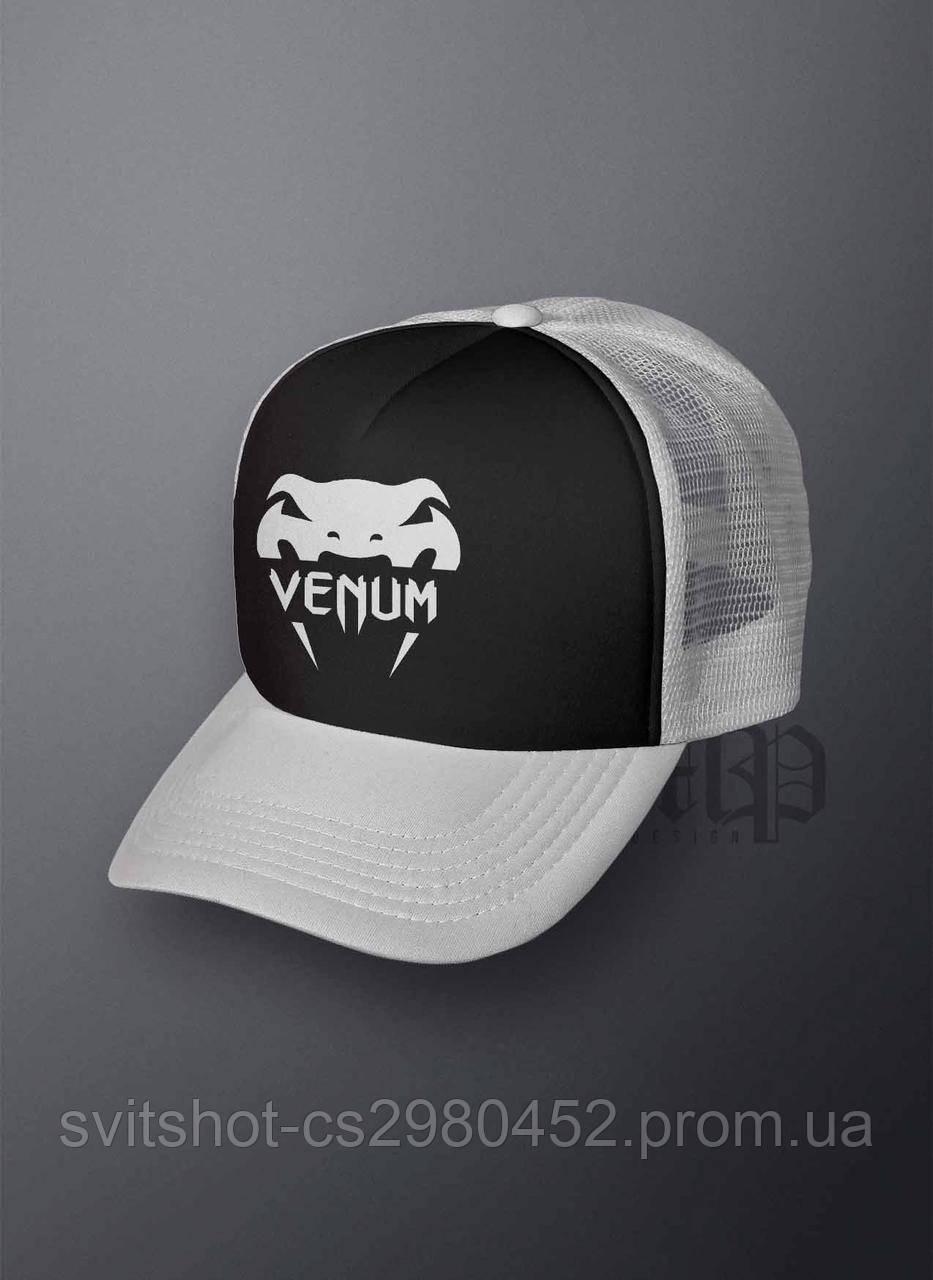 Кепка Тракер Venum (Венум)