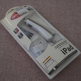 З/у автомобильное Cellular Line iPad 30-pin white (BKCBRIPAD) EAN/UPC: 8018097136924