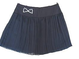 Юбка для девочки  MMDadak 555 черная  140