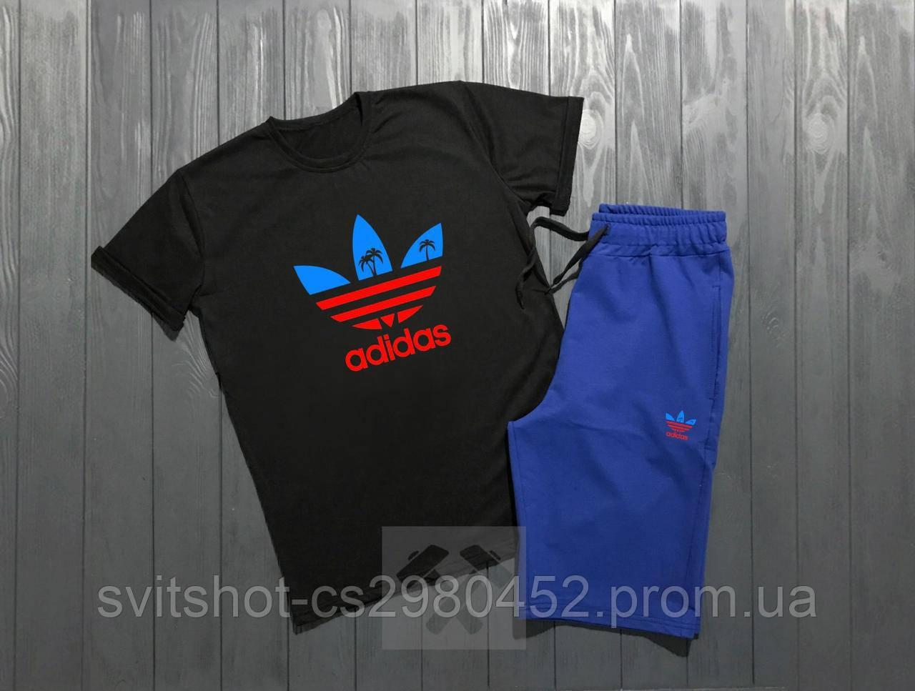 Комплект Adidas (Адидас), пальма