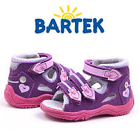 Обувь бартек в категории летняя детская и подростковая обувь в ... cb23f25cd4d95