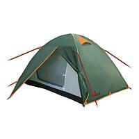 Палатка туристическая двухместная Totem Trek, фото 1