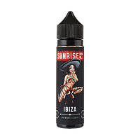 Жидкость Sunrise - Ibiza 60ml