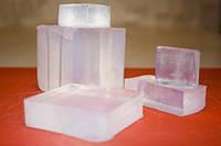 Мыльная основа crystal SLS Free Stephenson-0,5 кг