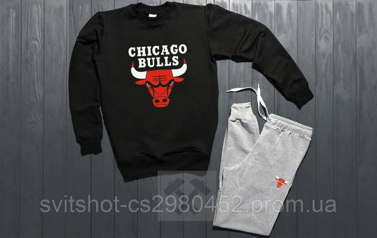 Спортивный костюм Chicago Bulls (Чикаго Буллс)