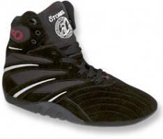 Кроссовки Otomix M8000 black Extreme Trainer Pro Bodybuilding CrossFit M8000 black