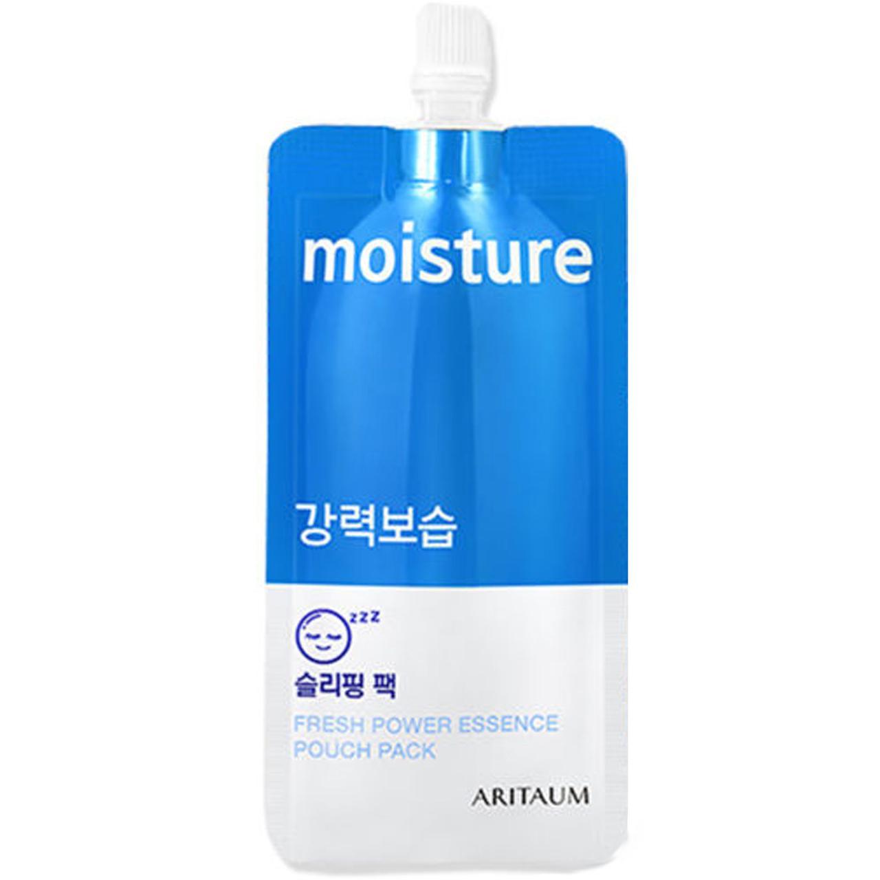 Увлажняющая ночная маска для лица Aritaum Fresh Power Moisture 10 ml