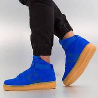 Оригинальные мужские кроссовки Nike Air Force 1 High  07 LV8