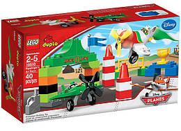 """Конструктор Lego Duplo """"Воздушная гонка Рипслингера"""""""