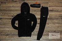 Спортивный костюм на змейке Nike (найк)
